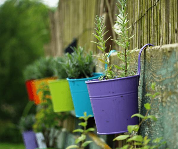 5 astuces pour embellir un petit jardin !
